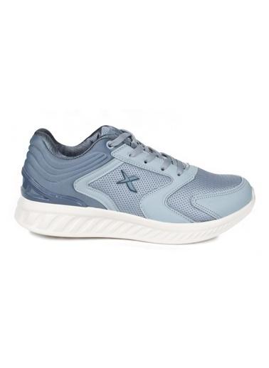 Kinetix Cardib W Kadın Koşu Ayakkabısı Mavi